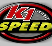 K1 Speed Logo