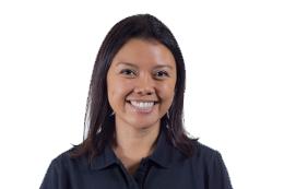 Portrait of Sharon Rocacorba