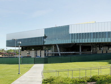 Bronco Recreation & Intramural Complex