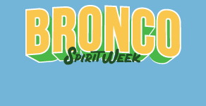 Bronco Spirit Week