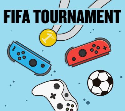 Fifa Tournament artwork