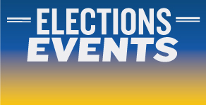 Elections Events