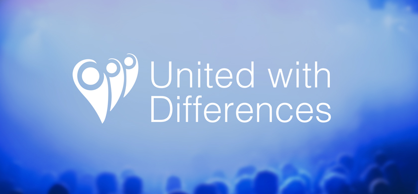 United with Differences artwork