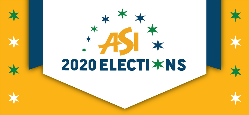 ASI 2020 Elections