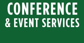 Conference & Event Services